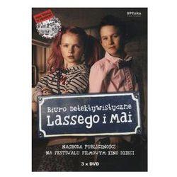 Biuro Detektywistyczne Lassego i Mai. Darmowy odbiór w niemal 100 księgarniach!