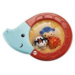 Mattel Fisher Price Kąpielowy słonik z przyjaciółmi