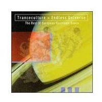 Techno, Tranceculture - Endless Universe - Różni Wykonawcy (Płyta CD)