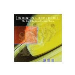 Tranceculture - Endless Universe - Różni Wykonawcy (Płyta CD)