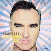 Pozostała muzyka rozrywkowa, CALIFORNIA SON (SKY BLUE COLOURED) - Morrissey (Płyta winylowa)