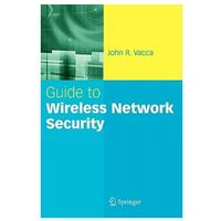 Informatyka, Guide to Wireless Network Security