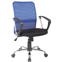 Krzesło biurowe obrotowe SIGNAL Q-078 - Szary
