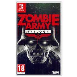 Zombie Army Trilogy (NSW) // WYSYŁKA 24h // DOSTAWA TAKŻE W WEEKEND! // TEL. 696 299 850