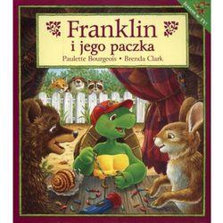 Franklin i jego paczka (opr. miękka)