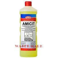 Pozostałe środki czyszczące, EILFIX AMICIT do mycia łazienki 1L do mocnych zabrudzeń