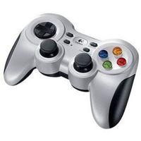 Gamepady, Logitech F710 Wireless Gamepad - Gamepad - PC