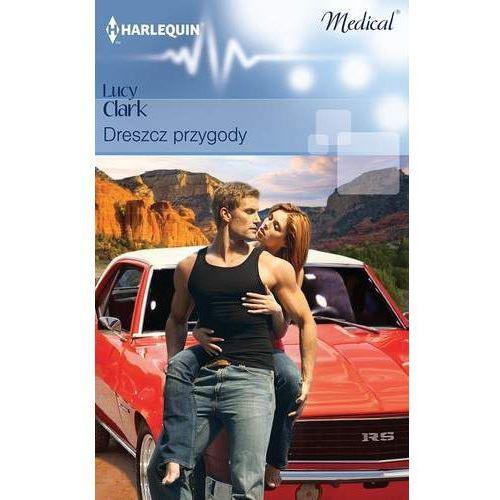 E-booki, Dreszcz przygody - Lucy Clark