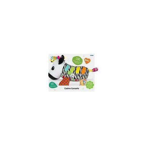 Pozostałe zabawki, Lamaze Koncertowa zebra Kosimo