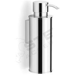 Dozownik do mydła w płynie 0,25L, mocowanie Lift & Clean™ | 6 x 10 x 18 cm