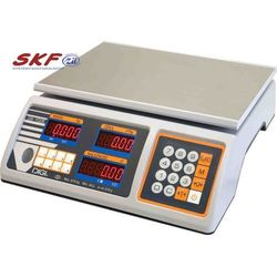 Waga kalkulacyjna DIGI DS700EB 6/15kg RS