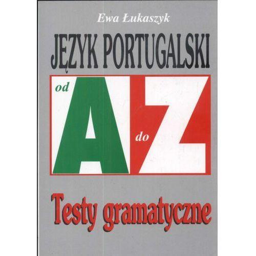 Biblioteka biznesu, Język portugalski od A da Z (opr. miękka)