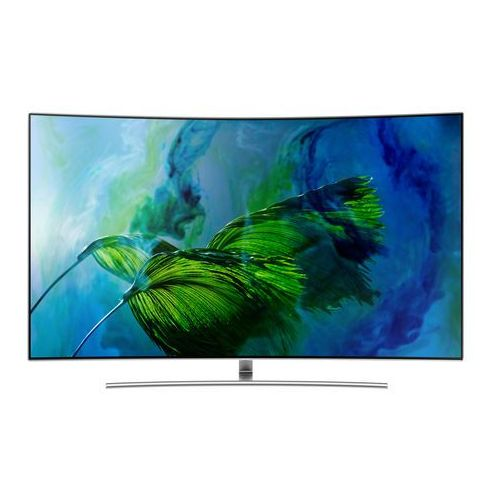 Telewizory LED, TV LED Samsung QE65Q8 - BEZPŁATNY ODBIÓR: WROCŁAW!