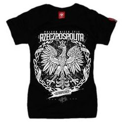 Koszulka ULTRAPATRIOT damska