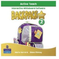 Backpack Gold 2. Oprogramowanie Tablic Interaktywnych