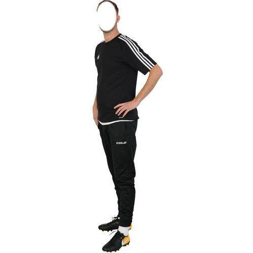 Pozostała odzież sportowa, SPODNIE TRENINGOWE COLO FORCE