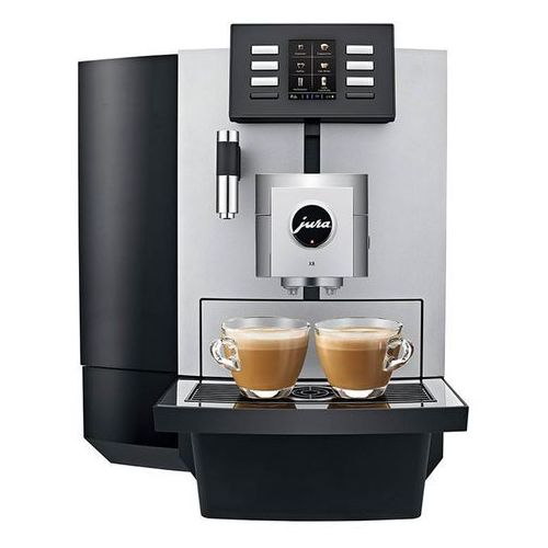 Ekspresy do kawy, Jura X8