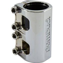 zacisk LONGWAY - Quattro Scs Silver (SILVER) rozmiar: OS