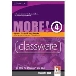 More! 4. Oprogramowanie Tablicy Interaktywnej