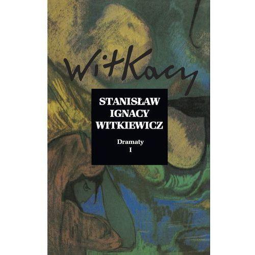 Pozostałe książki, Dramaty Tom1 / Witkiewicz - Wysyłka od 3,99 - porównuj ceny z wysyłką (opr. twarda)