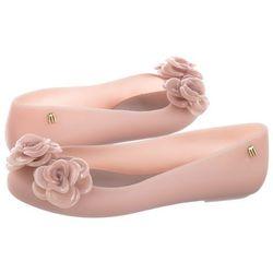 Baleriny Melissa Space Love Flower AD 32665/01822 Light Pink (ML118-b)