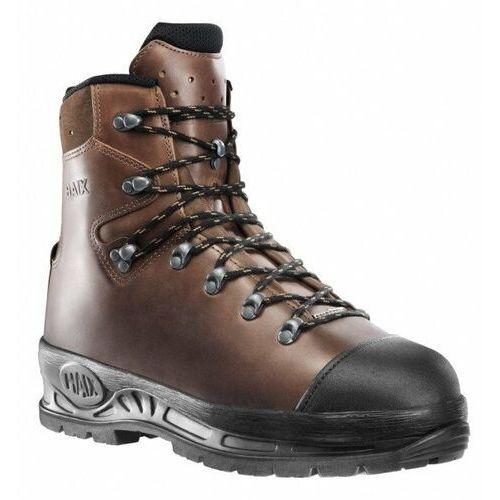 Trekking, Buty Haix Trekker Mountain S3 Gore-Tex Brown (602007)