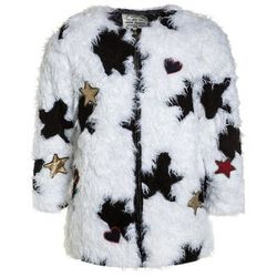 IKKS CARGO OH MY CAPTAIN Płaszcz wełniany /Płaszcz klasyczny blanc cassé