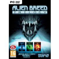 Gry na PC, Alien Breed Trilogy (PC)