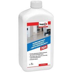 Koncentrat czyszcząco-odtłuszczający Sopro GR701 1 l
