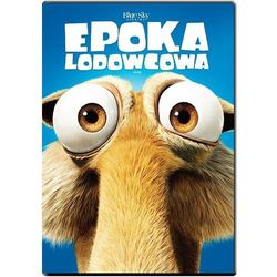 Film IMPERIAL CINEPIX Epoka lodowcowa