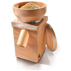 Domowy młynek do mielenia zboża na mąkę Fidibus Medium + DOSTAWA GRATIS DOSTAWA KURIEREM GRATIS!