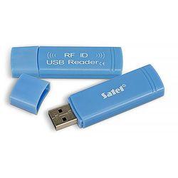 CZ-USB-1 Czytnik kart zbliżeniowych 125 kHz podłączany do portu USB komputera Satel