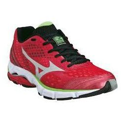 Buty do biegania MIZUNO Wave Connect 3 Chinese Red