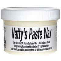 Wosk samochodowe, Poorboy's - Natty's Paste Wax White 235ml