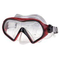 Maski, płetwy i fajki, Maska do nurkowania SPOKEY Tabaro 83626