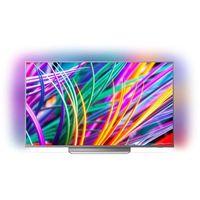 Telewizory LED, TV LED Philips 55PUS8303