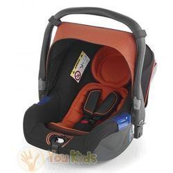 Od YouKids KOOS fotelik samochodowy firmy Jane dla grupy 0+ S51 Orange