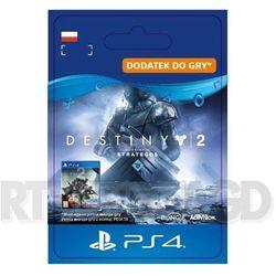 Destiny 2 - Expansion II: Warmind DLC [kod aktywacyjny]