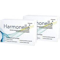 Harmonella x 30 kapsułek + 30 kapsułek gratis (duopack)