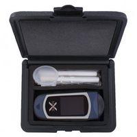 Alkomaty, Alkomat Alcovisor® Mark X Plus niebieski do zastosowania profesjonalnego
