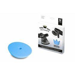 Royal Pads UNI Finish 130mm niebieska otwarto-komórkowa pianka dla maszyn DA i rotacyjnych