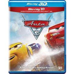 Zaczarowana kolekcja: Auta 3 (Blu-Ray 3D) - Brian Fee