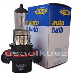 Żarówka reflektora GMC Yukon 2007- H13 9008 - RING