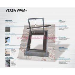 Wyłaz dachowy OKPOL VERSA PLUS WVM 47x57 cm