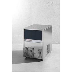 Łuskarka 120 kg/24 h chłodzona powietrzem | HENDI, 271834