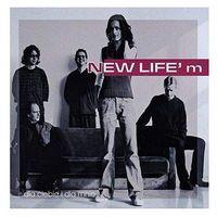 Muzyka religijna, Dla Ciebie i dla mnie (CD) - New Life'M