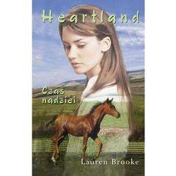 Heartland 17. Czas nadziei (opr. miękka)
