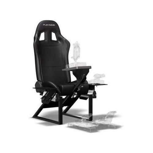 Fotele dla graczy, Fotel Playseat Air Force, Czarny (FA.00036) Darmowy odbiór w 21 miastach!