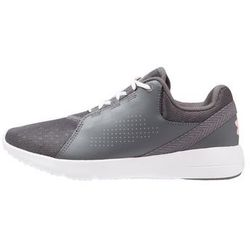 Under Armour SQUAD Obuwie treningowe rhino gray