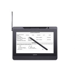 Tablet do podpisu elektronicznego DTU-1141 - Certyfikaty Rzetelna Firma i Adobe Gold Reseller